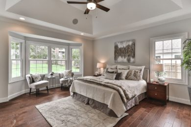 Joel Marion photography - kirkwood home staging by staging that sells